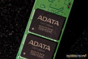 ADATA SP900 M.2 2280 256GB NAND