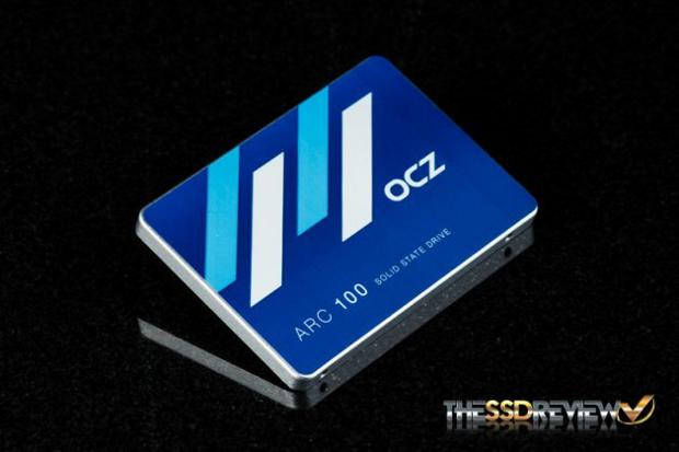 OCZ Arco 100 review image 1