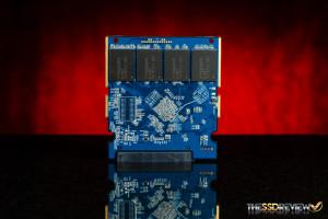 Patriot Ignite 480GB PCB Back