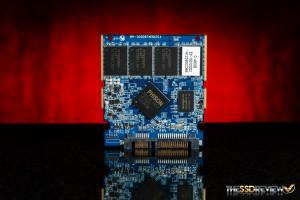 Patriot Ignite 480GB PCB Front