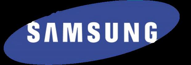 Sasmsung logo basic