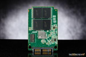 Edge Boost Pro Micro PCB Front