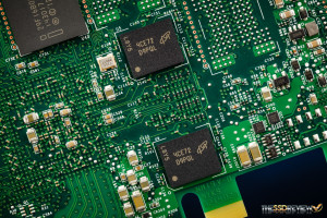 Intel 750 1.2TB DRAM
