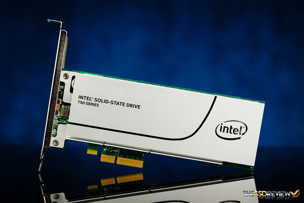 Intel 750 1.2TB Full Length