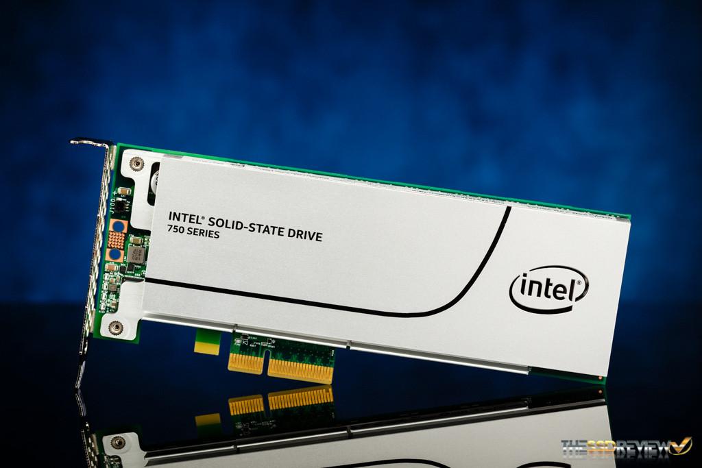 Intel 750 1.2TB HHHL