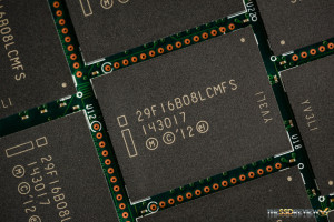 Intel 750 1.2TB NAND