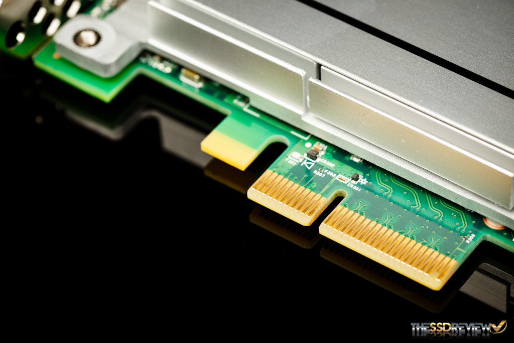 Intel 750 1.2TB PCIe X4