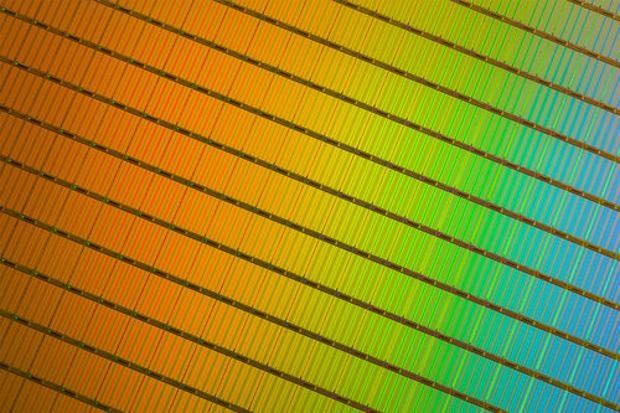Micron 3d_nand_wafer_closeup