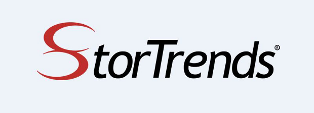 StorTrends logo clear background