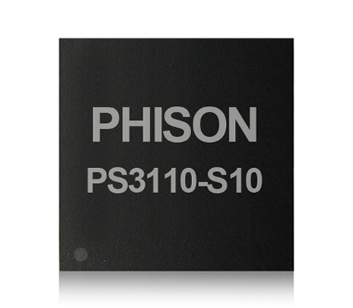 Phison PS3110-S10 NAND controller