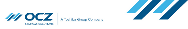 OCZ enterprise logo