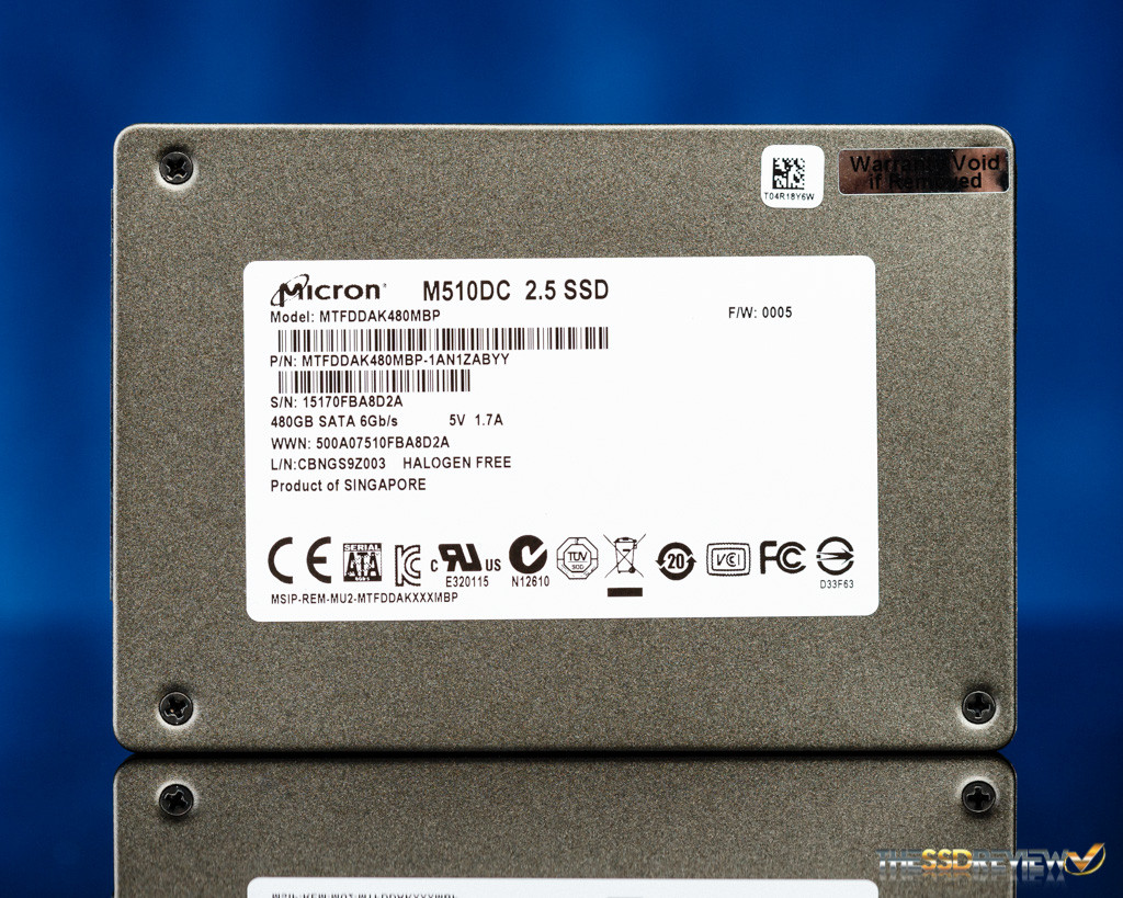 Micron M510DC Featured