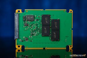 Micron M510DC PCB Back