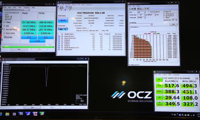 OCZ Trion100 Specs1