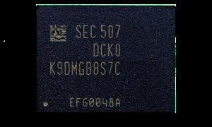 Samsung EVO 2TB SSD Memory