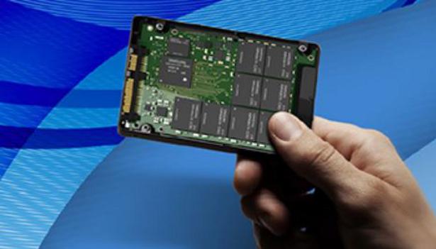 Samsung datacenter SSD open