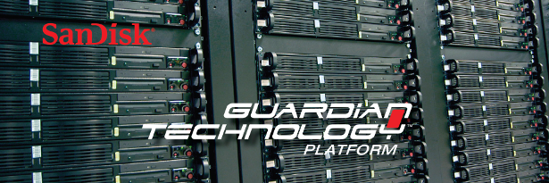 CloudSpeed Ultra GenII Guardian technology