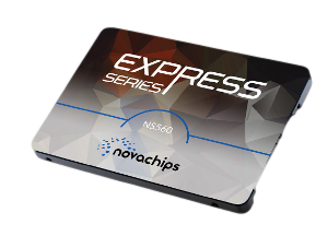 Novachips Express SSD