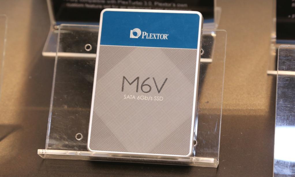 Pletor M6V FMS 2015