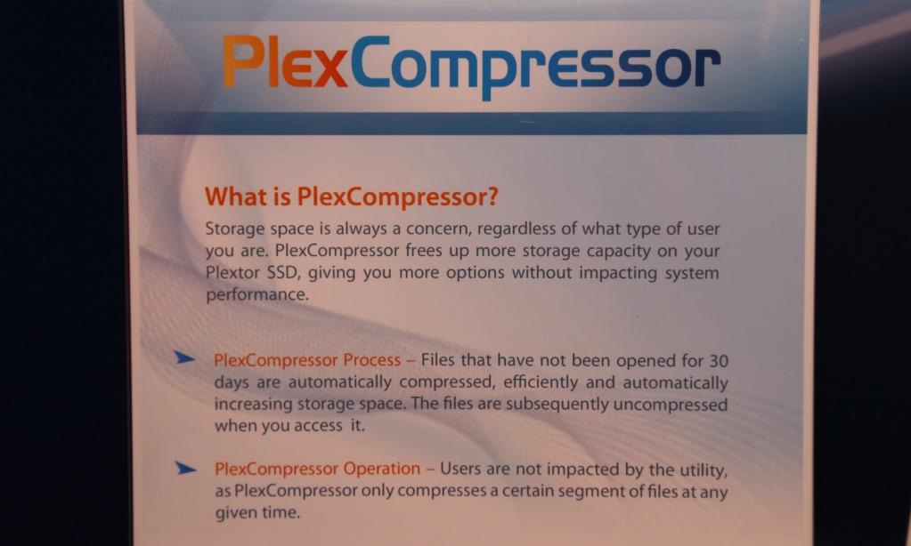 PlexCompressor FMS 2015