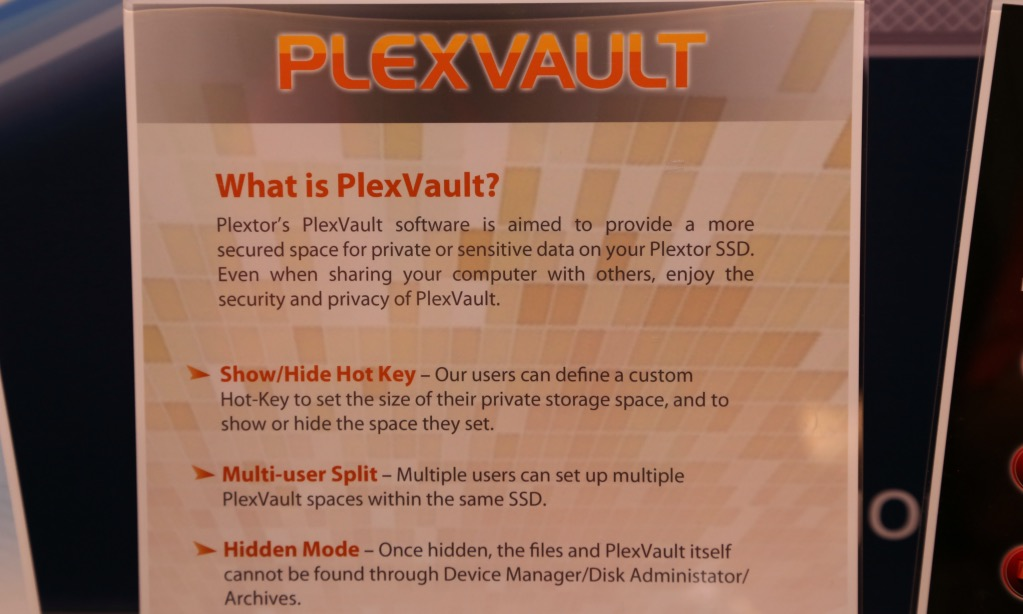 PlexVault FMS 2015
