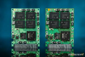 Samsung PM863 & SM863 960GB PCB Front