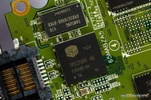 Adata Premier SP550 240GB Controller