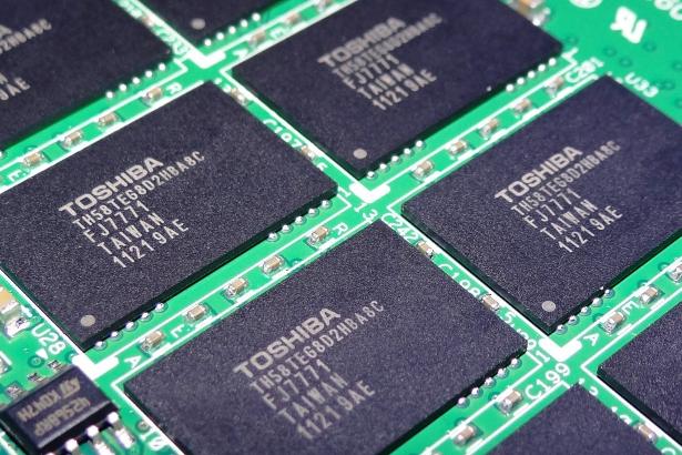 Toshiba-NAND