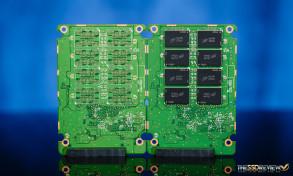 Crucial BX200 PCB Back