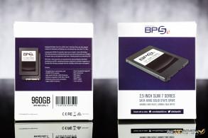 MyDigitalSSD BP5e 960GB Packaging