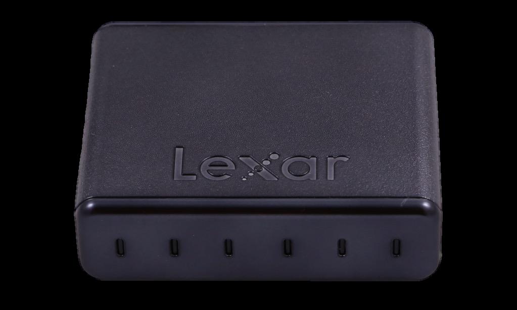 Lexar Portable SSD 5