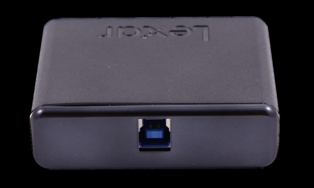 Lexar Portable SSD 6
