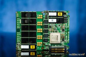 HGST SN100 SSD PCB 2