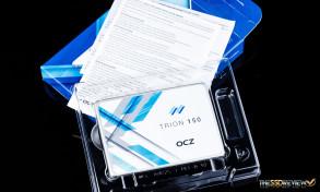 OCZ Trion 150 SSD Accessories