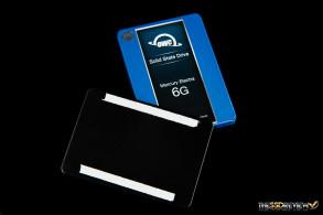 OWC Mercury Electra 6G MAX 2TB SSD Accessories