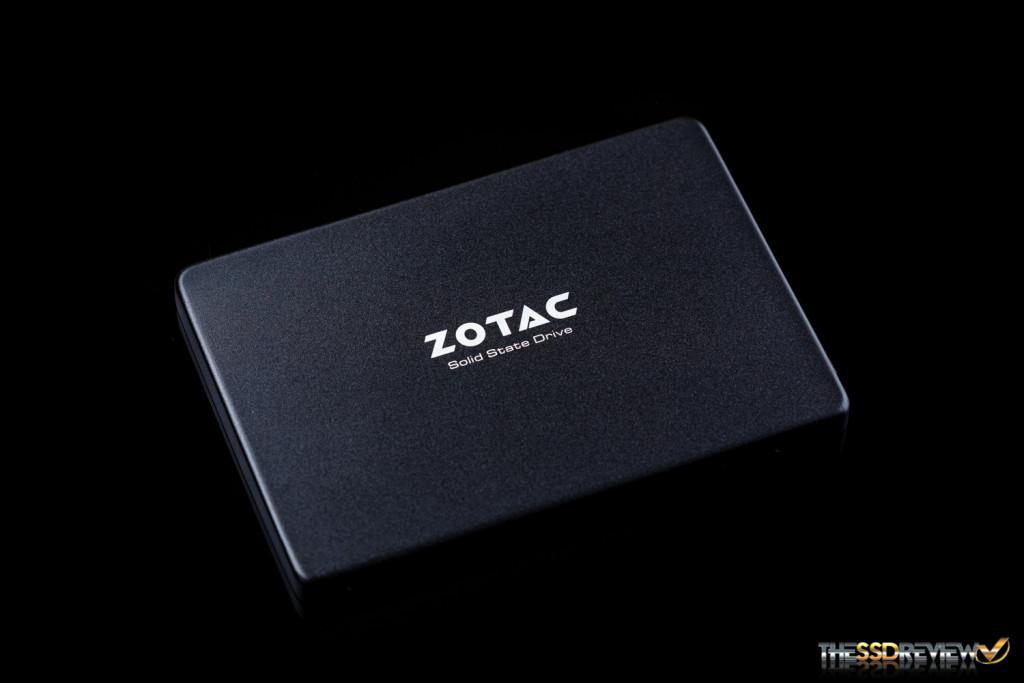 Zotac Premium Edition SSD 480GB Final