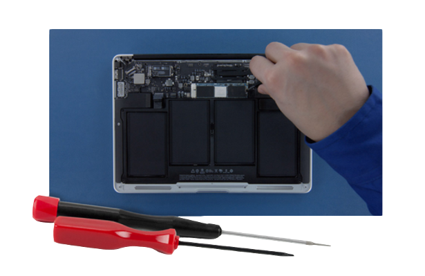 OWC Aura PCIe SSD tools and video