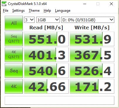 Samsung 850 EVO 3D V-NAND V3 cdm