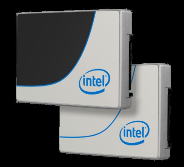 Intel DC D3700 D3600