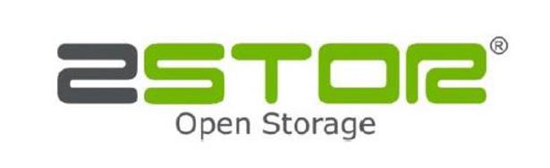 Zstor logo