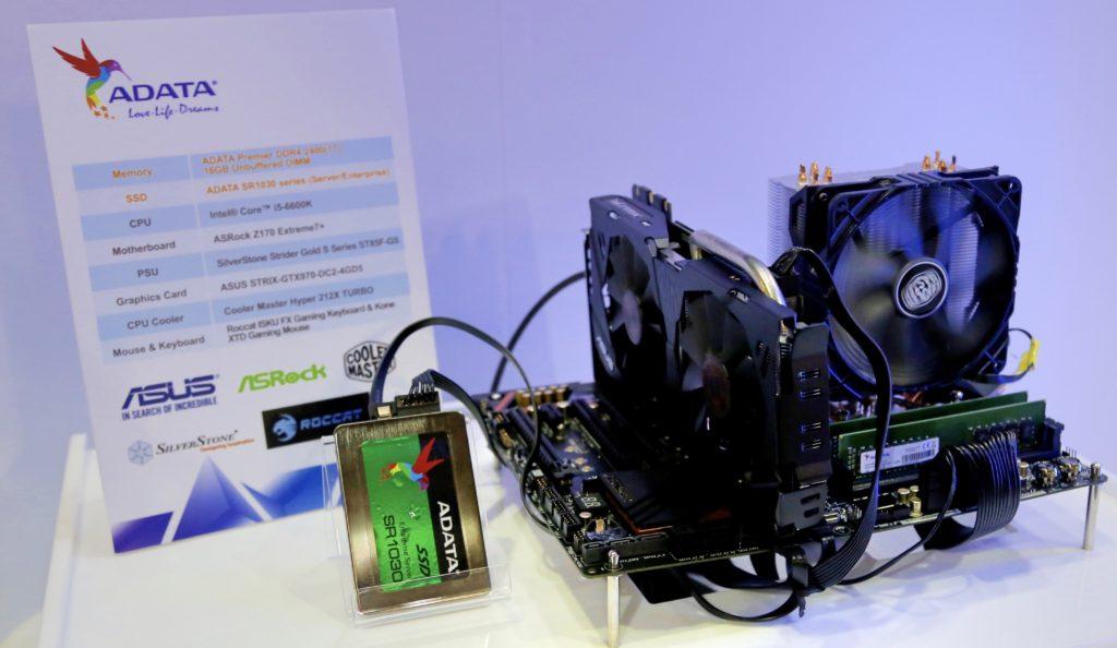 ADATA SR1030 SSD