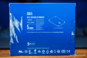 Intel 540s 480GB Box Back