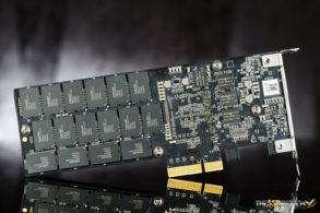 Techman SSD XC100 3.2TB Back