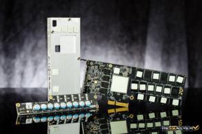 Techman SSD XC100 3.2TB Disassembled