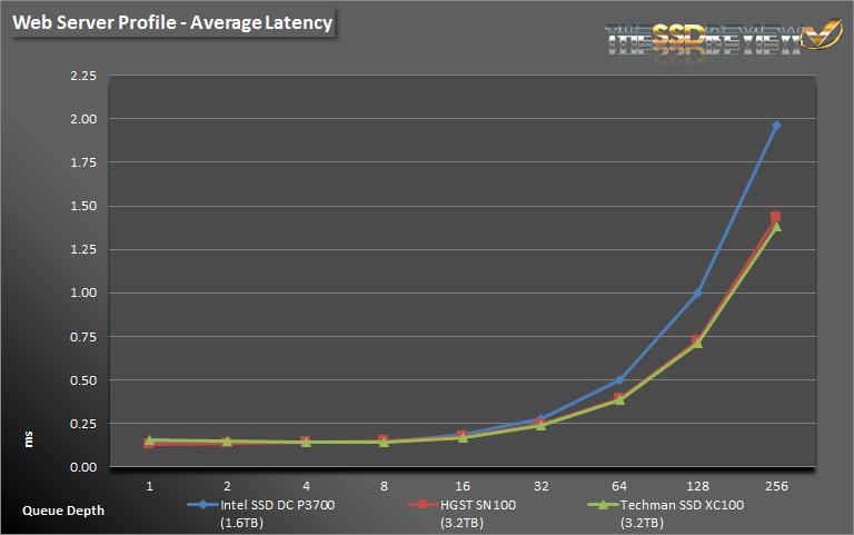 Techman SSD XC100 3.2TB WS Lat