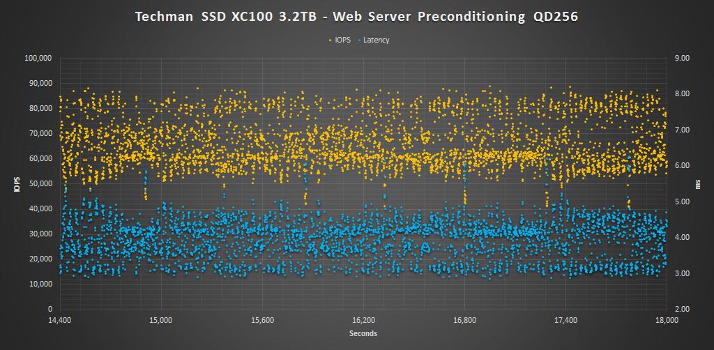 Techman SSD XC100 3.2TB WS Pre