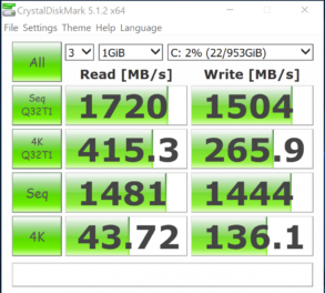 1TB SSD Almost Tuned System Crystal