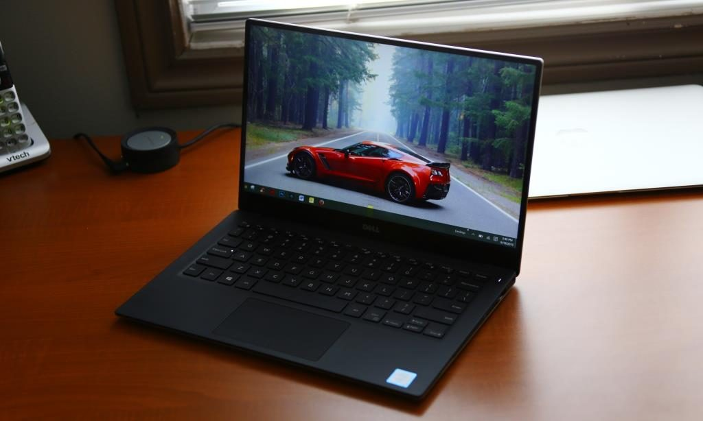 Dell XPS 13 9350 Bezel