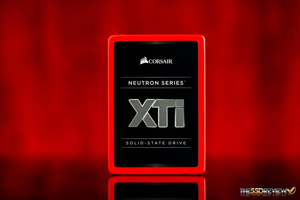 Corsair Neutron XTi 480GB Main