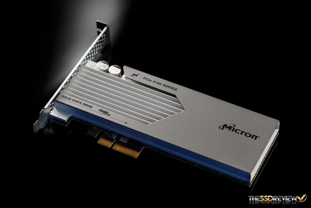 Micron 9100 MAX 2.4TB Main